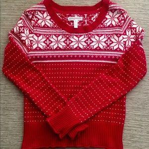 Aeropostale Christmas Sweater!